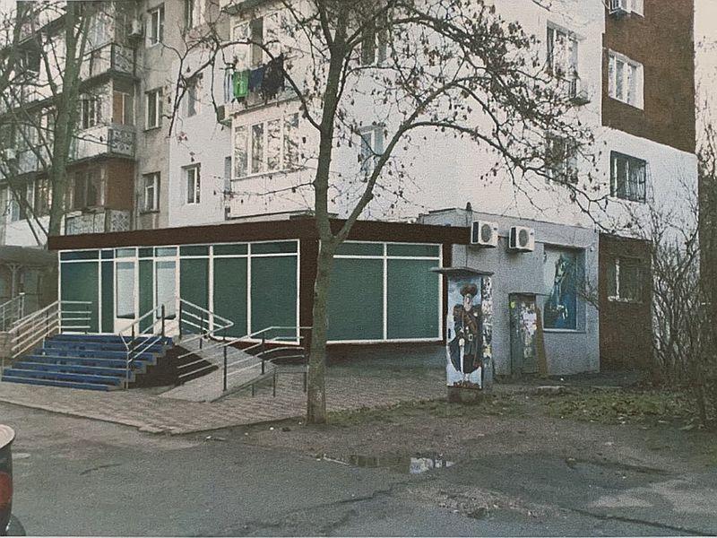 Магазин на ул. Филатова 60 кв.м
