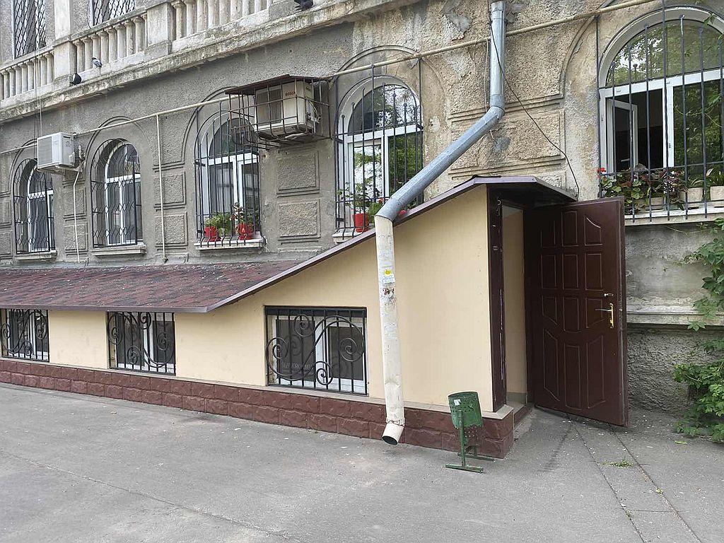 Помещение под офис проспект Шевченко