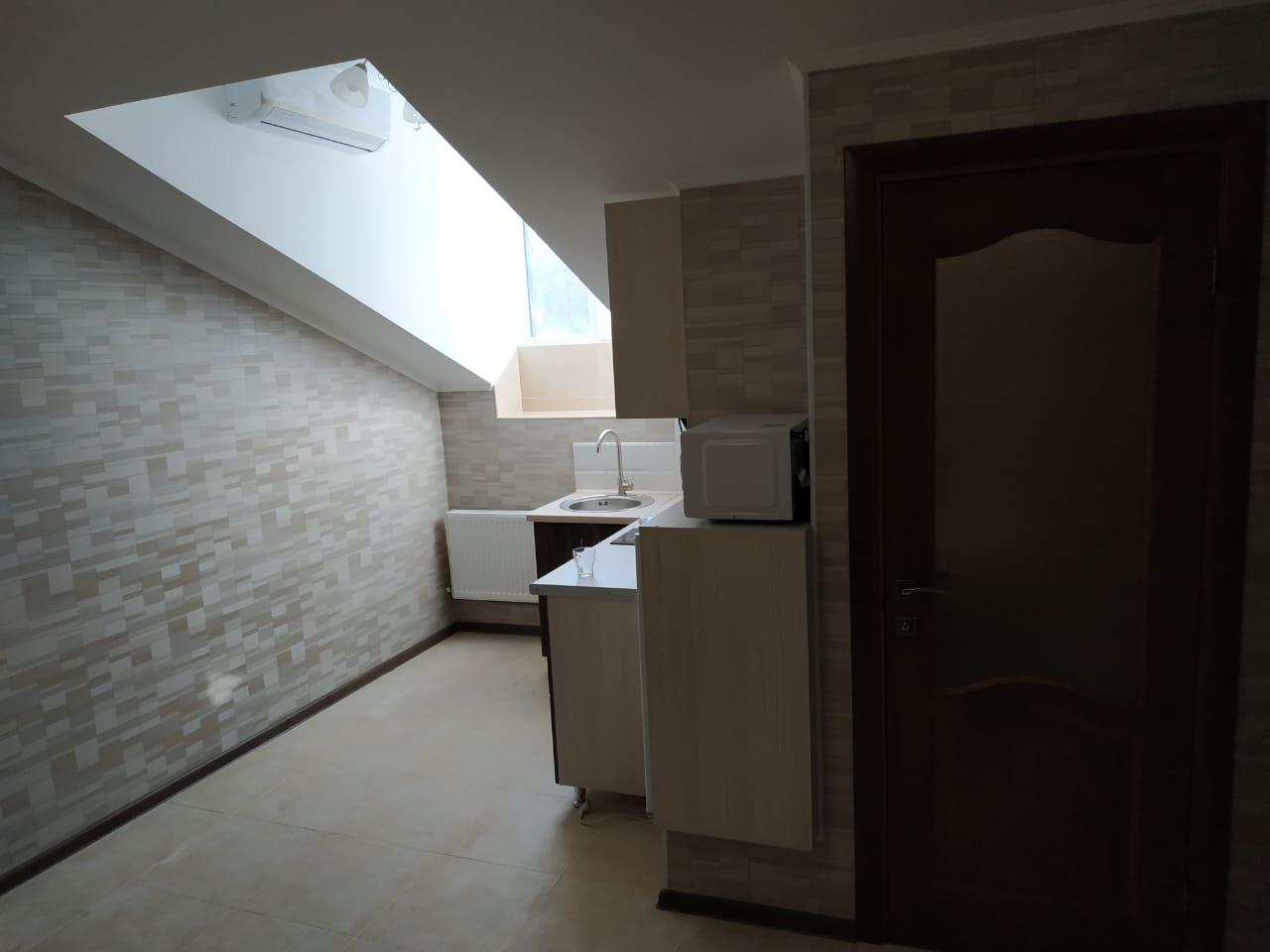Квартира 125кв.м. Французький бульвар, для орендного бізнесу