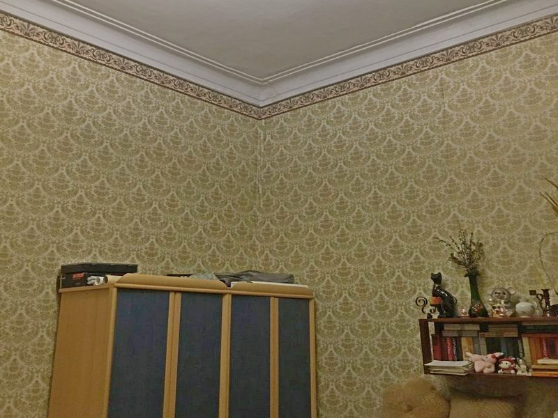 1-но комнатная квартира на 2 ст. Большого Фонтана.