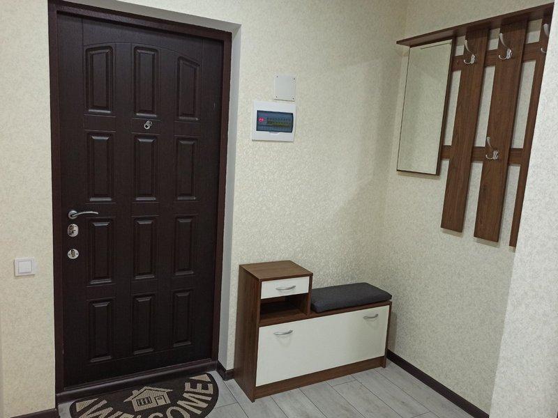 1-но комнатная квартира на ул. Архитекторской