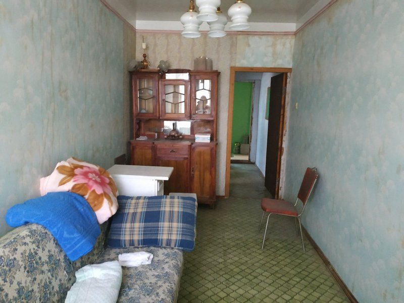 Suhoy Liman house-a cottage on a plot of 6 acres