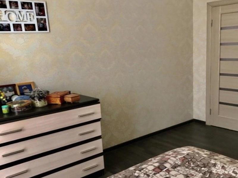 1-но комнатная квартира 46 кв.м. с ремонтом
