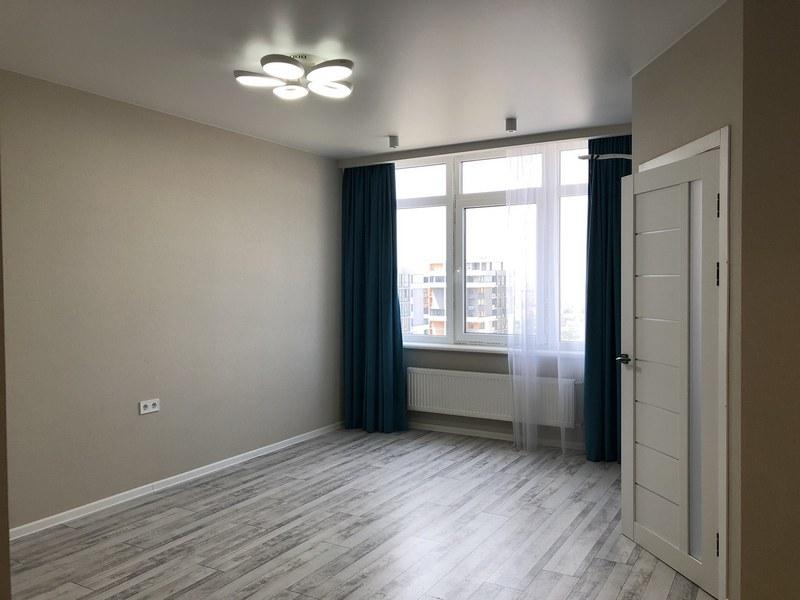 2-х комнатная квартира на ул. Архитекторской