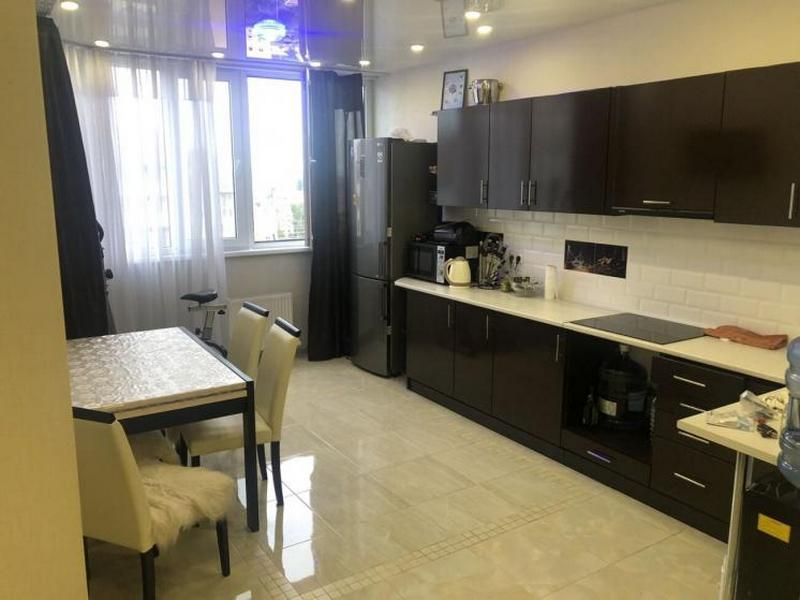 2-х комнатная квартира на ул. Левитана