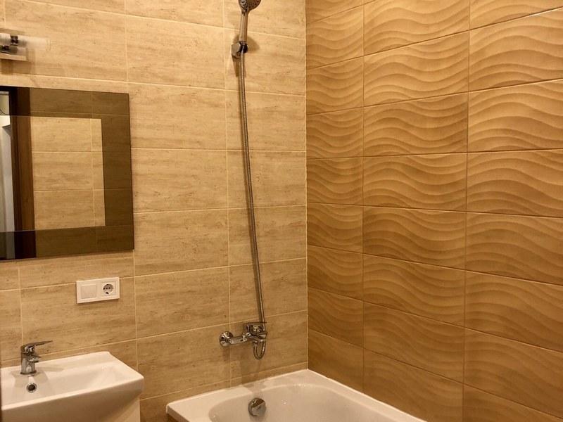 1-но комнатная квартира с ремонтом в новом ЖК «Альтаир-2»