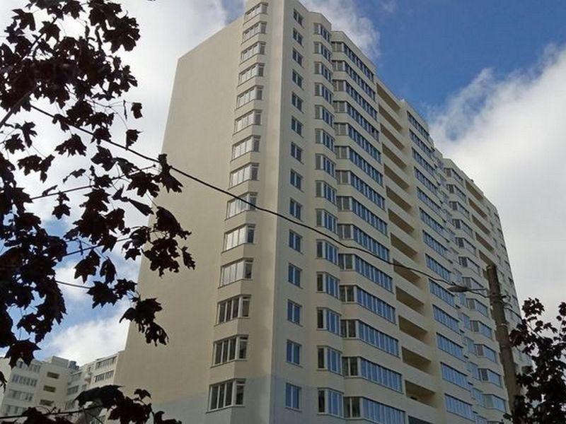2-х комнатная квартира 77 кв.м. в центре Таирова