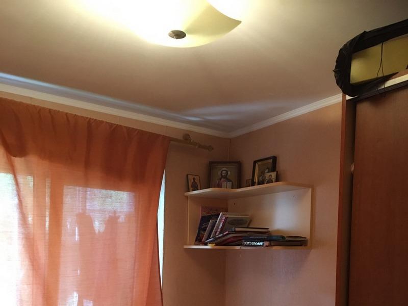 3-х комн. квартира 66 кв.м на ул. Ак. Королева