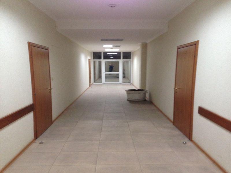 Аренда офиса 480 кв.м в Мукачевском пер.