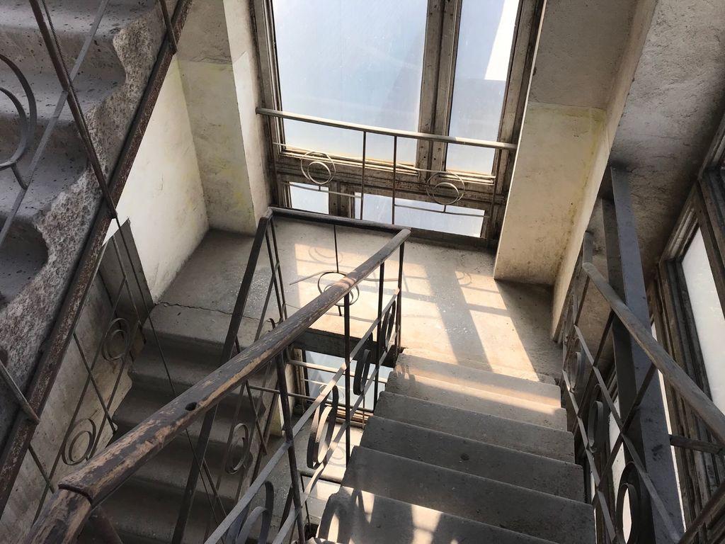 Аренда 5-ти этажного здания. Ул. Бугаевская