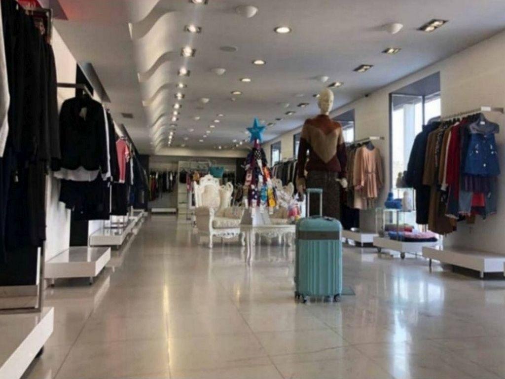 Аренда магазина 264 кв.м на Греческой/ Екатерининской