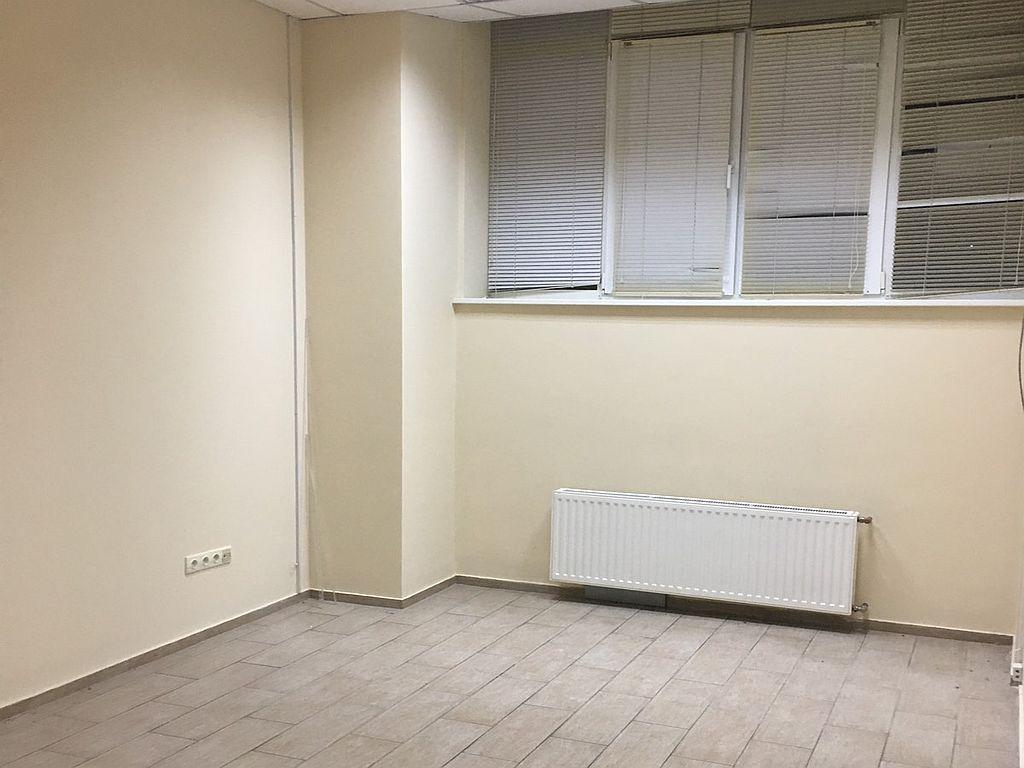 Офис на Французском б-ре в новом ЖК от Стикон