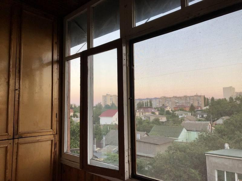 1-но комнатная квартира пр. Маршала Жукова.