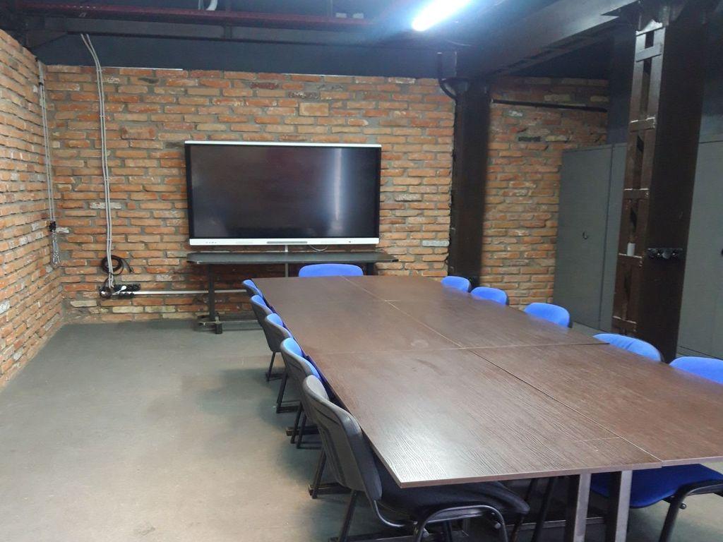 Аренда офиса в центре города 1000 кв.м