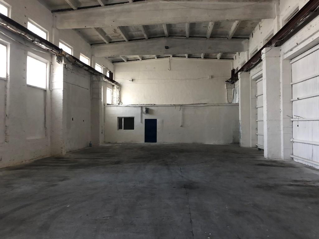 Виробничо-складське приміщення на вул. Йоганна Гена (Ленселіще).