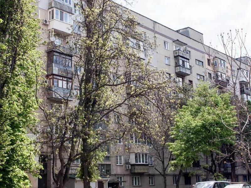 2-х комнатная квартира на ул. Левитана.