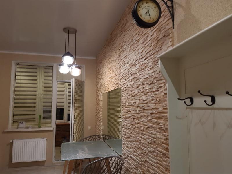 """ЖК """"Апельсин"""", 1-но комнатная квартира с ремонтом"""