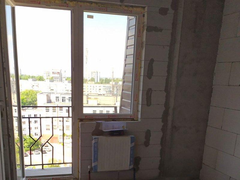 1-но комнатная квартира в сданном доме ЖК «Континент»