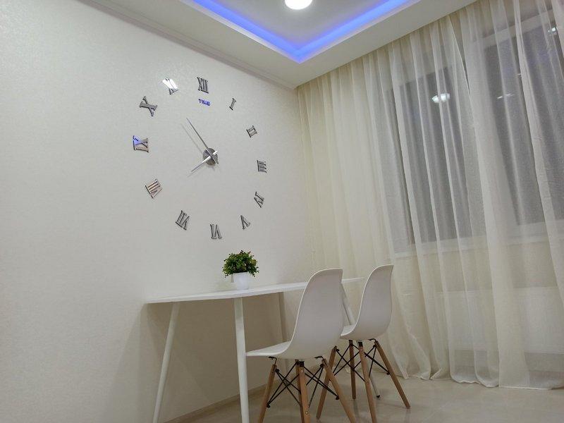 1-но комнатная квартира с ремонтом