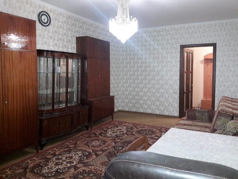 2-х комнатная квартира 70 кв.м. в ЖК «Радужный»