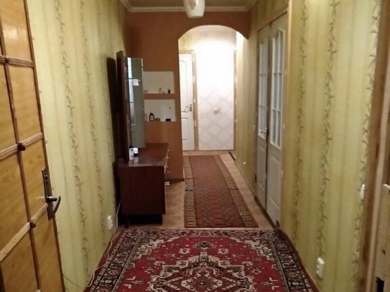 2-х комнатная квартира на Люстдорфской дороге.