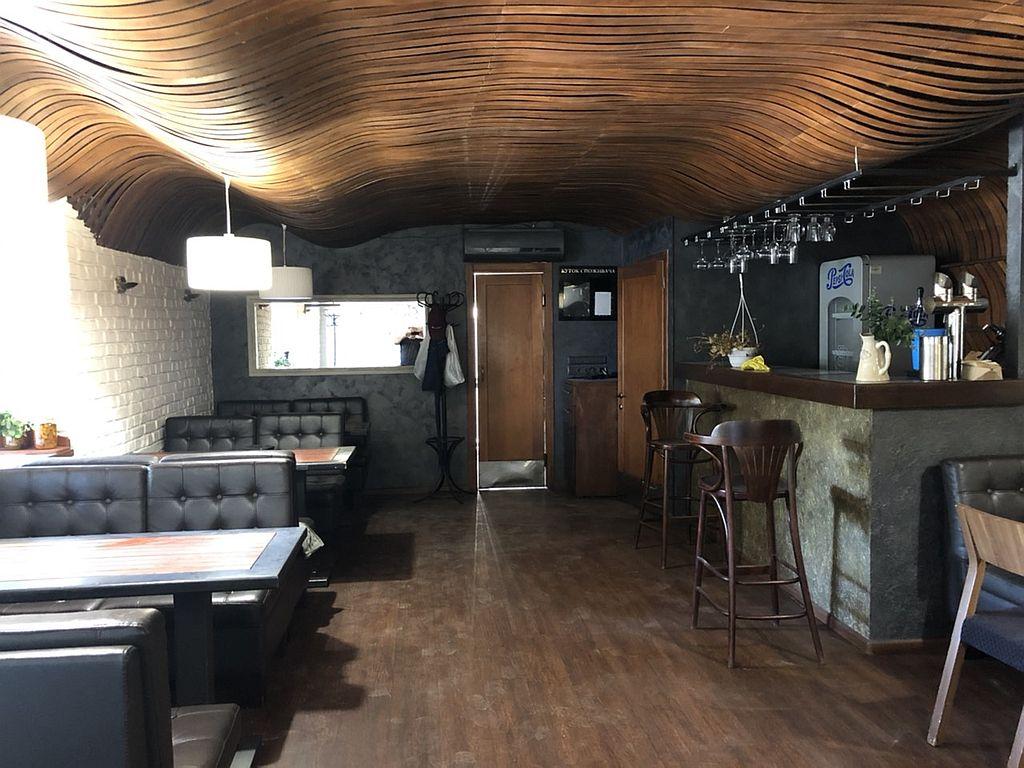 Аренда готового кафе на Среднефонтанской пл.
