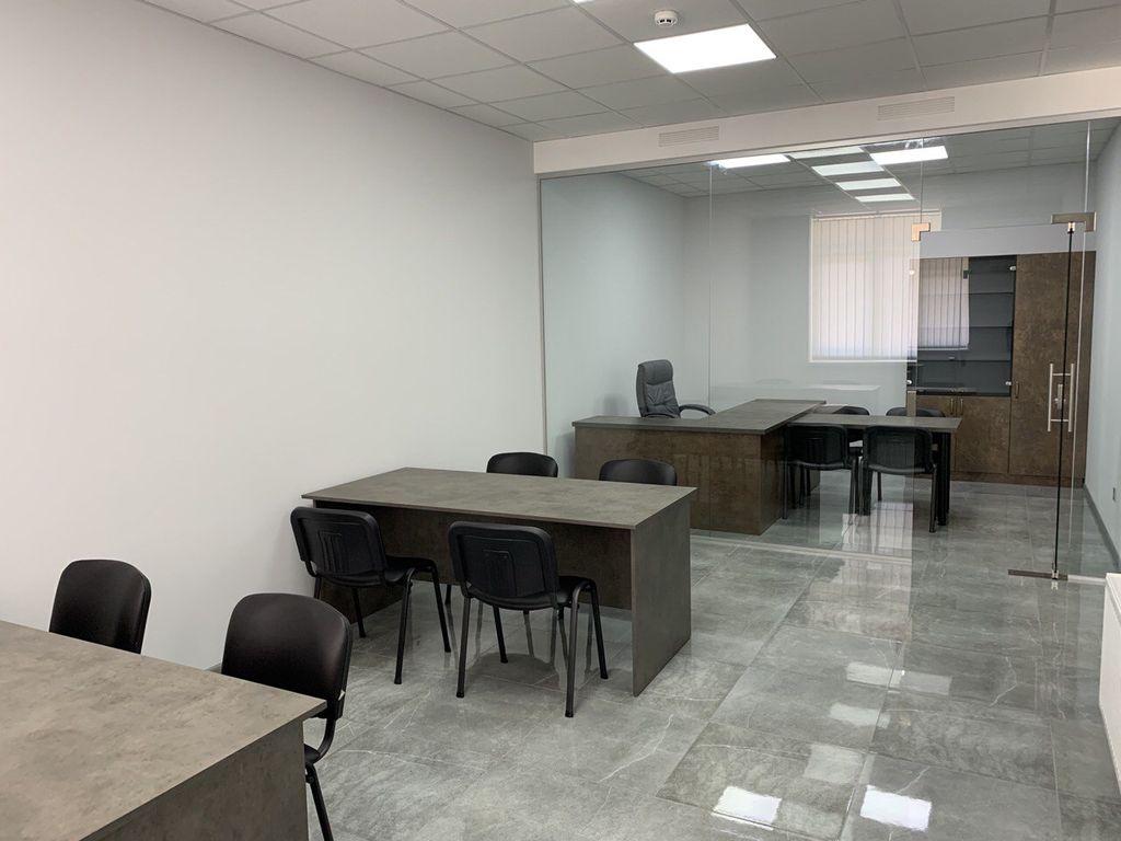 Аренда офиса 112 кв.м в Шампанском пер./Французский б-р