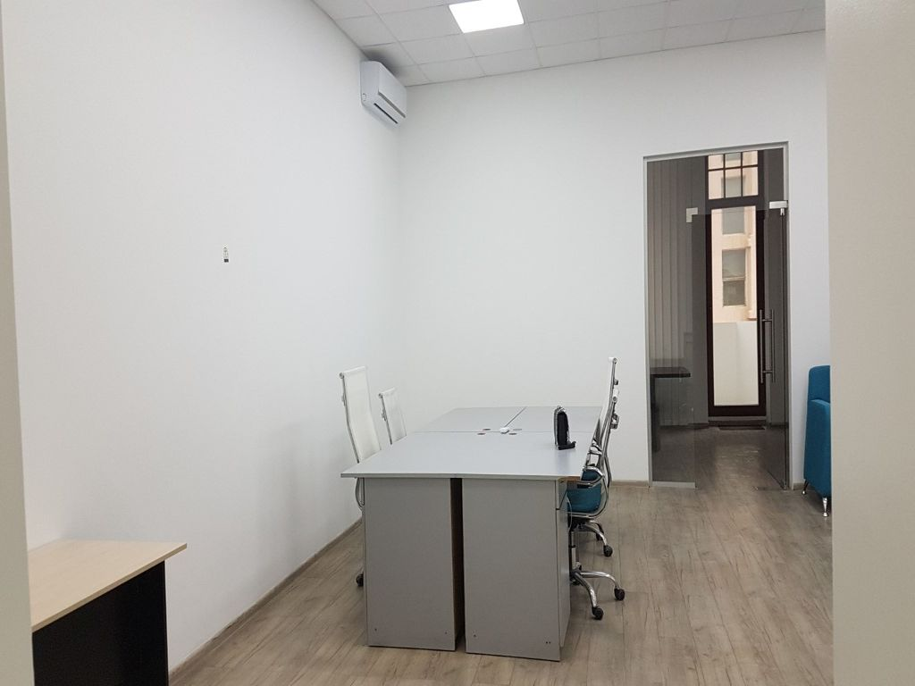 Office rent in Arcadia 144 sq.m on the 2nd floor