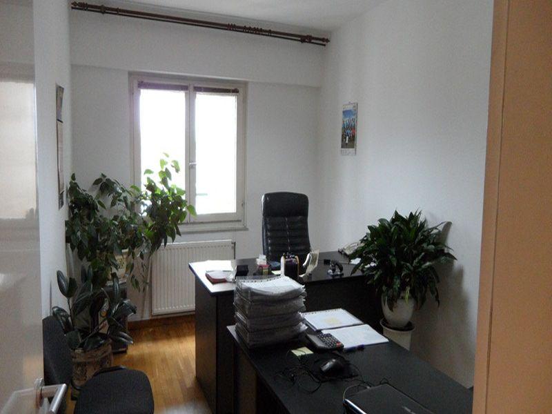 Офис 80кв.м в новом доме с видом на Греческую площадь