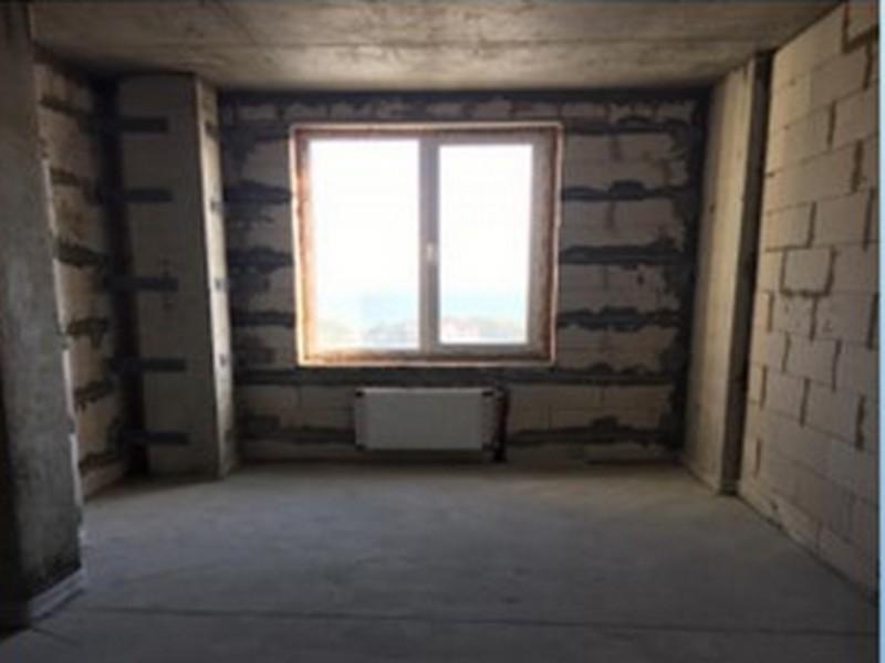Квартира 57,3 кв.м. в новом доме на 16 ст. Большого Фонтана