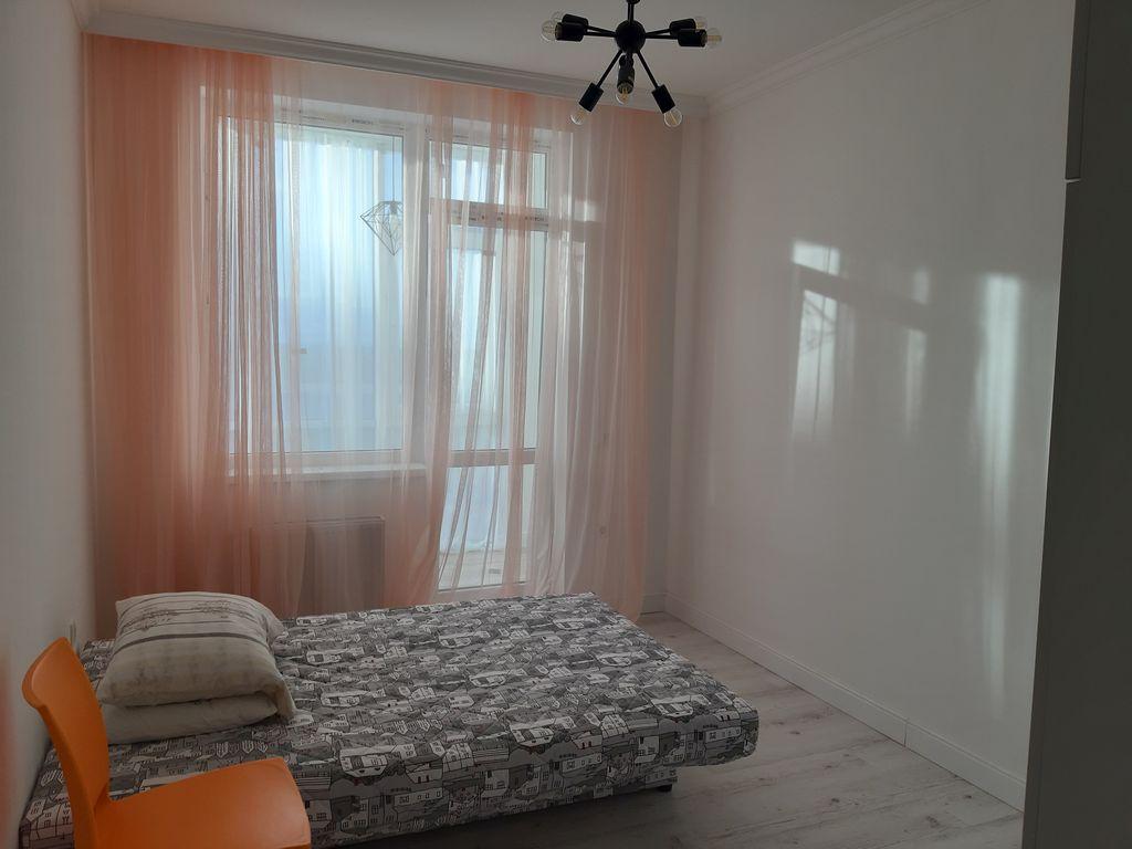 Аренда 2-х комнатной квартиры ЖК Таировские Сады