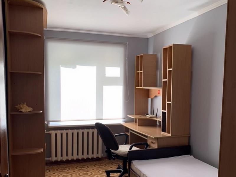 3-х комнатная квартира 58 кв.м. на ул. Ак. Королева,