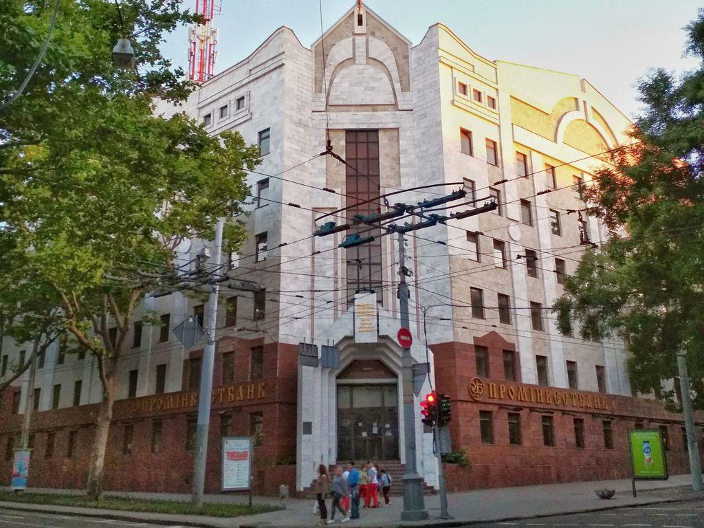 Аренда офисов в новом БЦ «Розан», ул. Пушкинская /Троицкая
