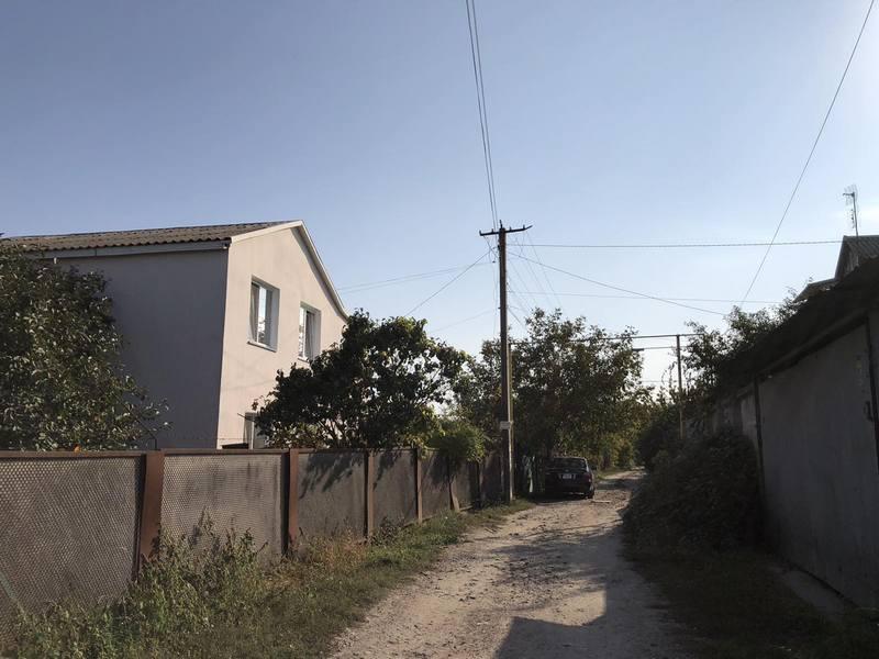 Сухой лиман продажа дома в кооп. Садовод