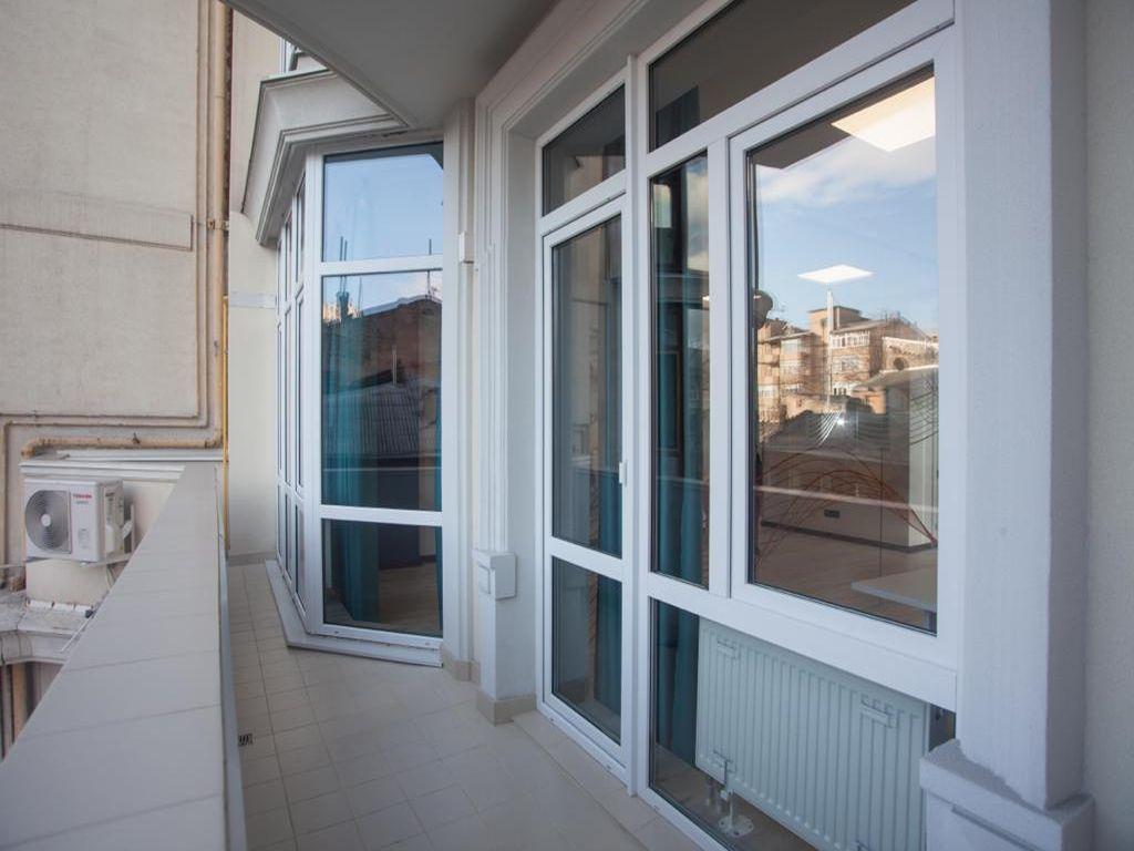 Стильный офис 150 кв.м, ул.Жуковского, 9