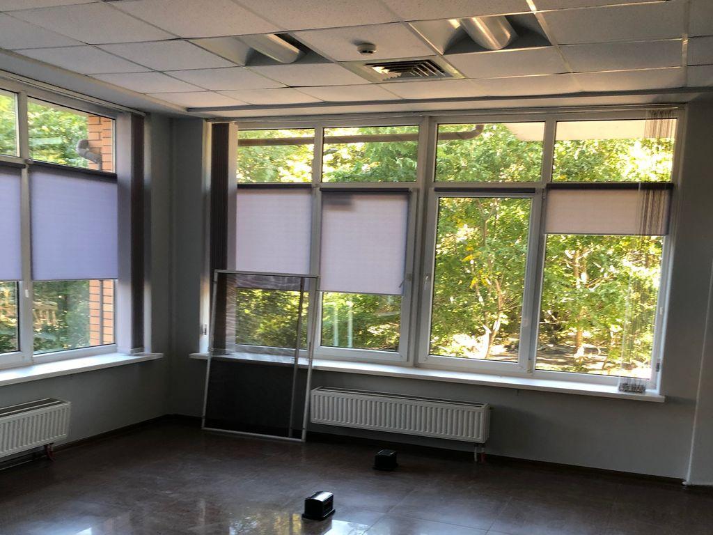 Офис пр.Шевченко/ Шампанский пер. 680 кв.м