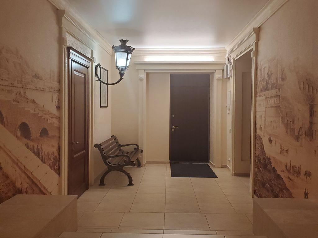 Office rent 160 sq. M. On the street. Marazlievskaya, RC Patrician