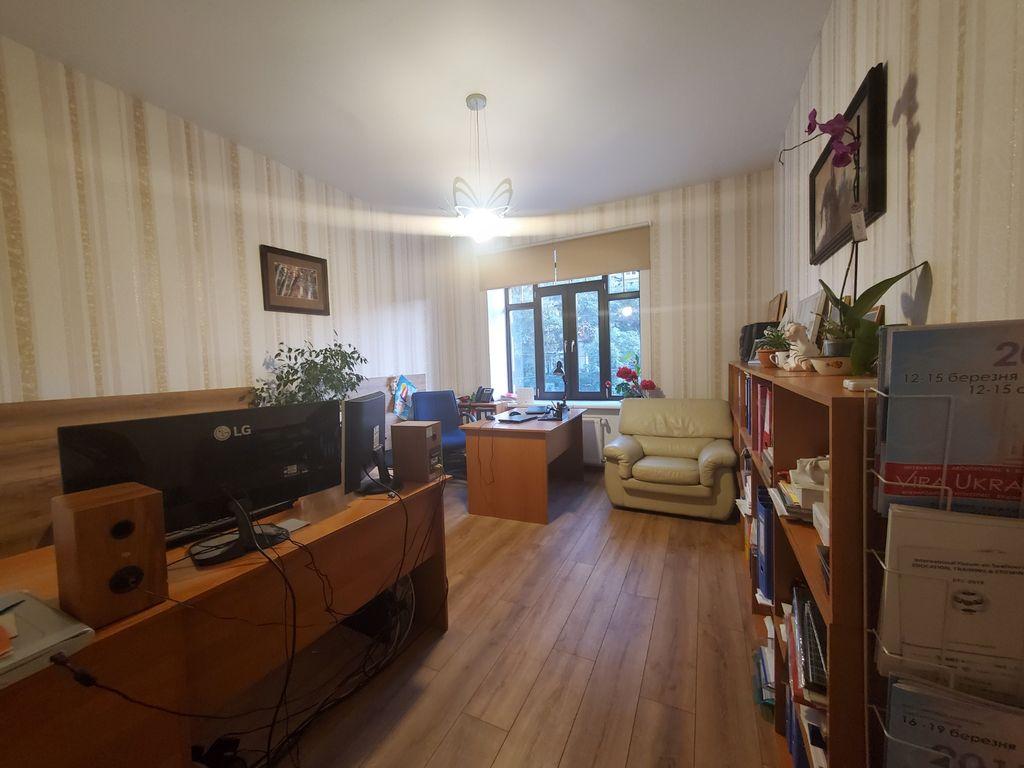 Аренда офиса 160 кв.м на ул. Маразлиевской,  ЖК Патриций