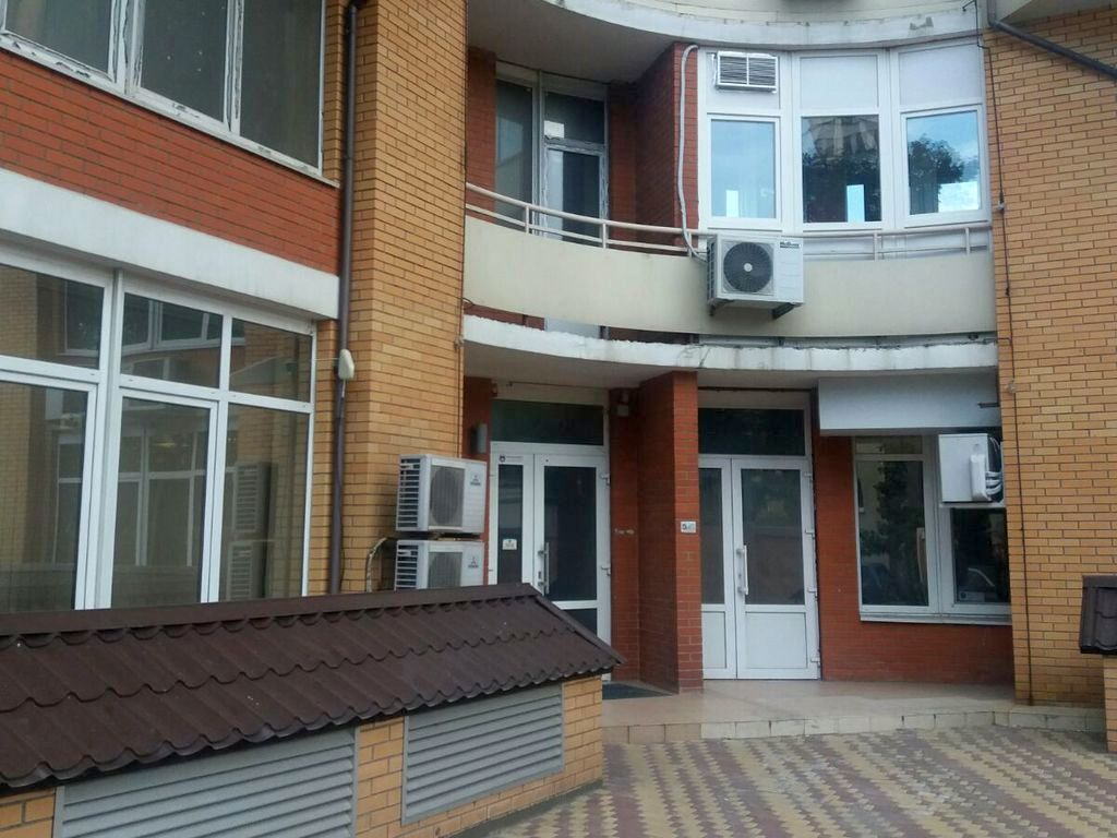 Office on Shevchenko Ave. 220 sq.m