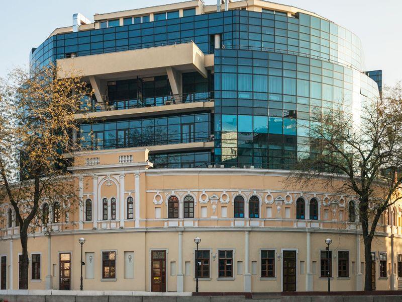 Помещение 41 кв.м. в ТЦ «Афина»