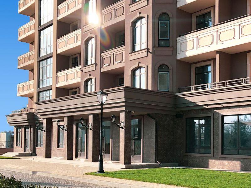 Продажа недвижимости в Одессе - 1realty