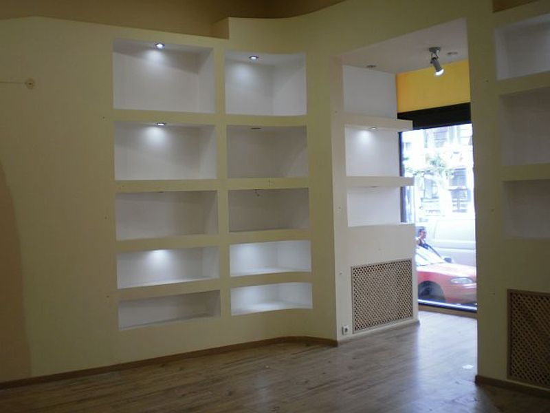 Lease of a ready-made store on Rishelievskaya / Troitskaya 75 sq.m