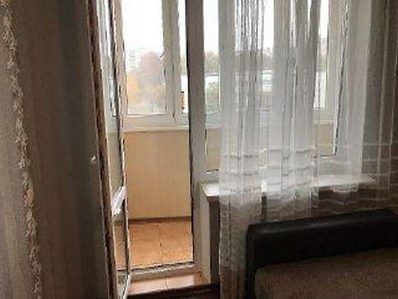 1-но комнатная квартира на ул. Вильямса