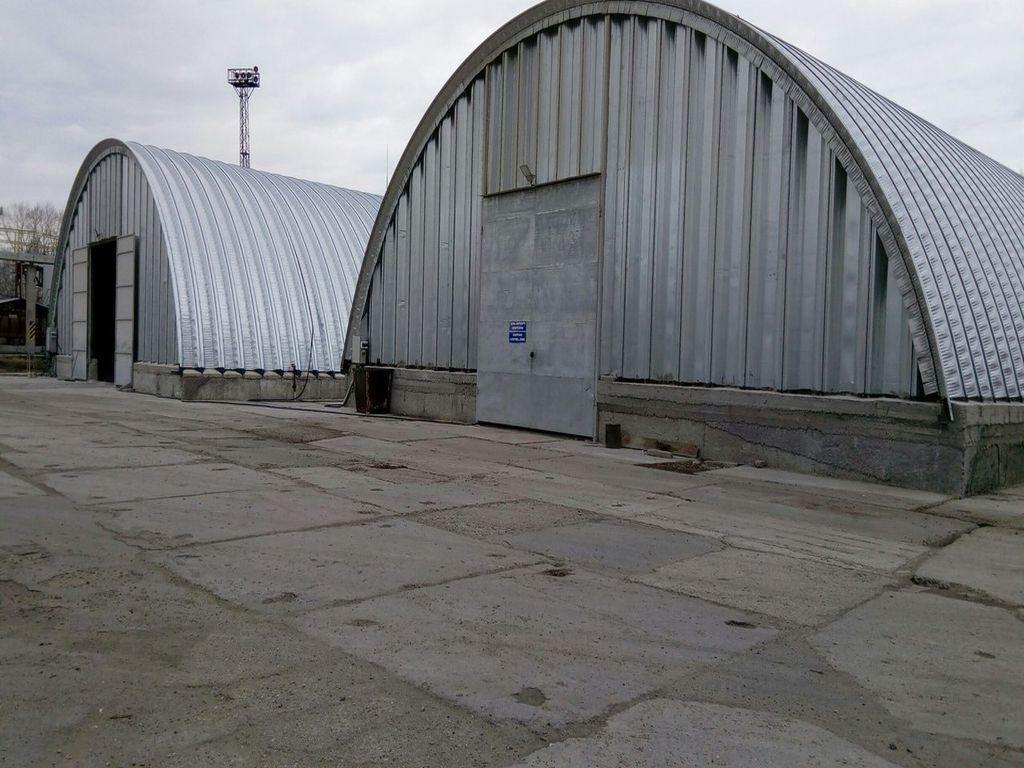 Портовый перевалочный комплекс Рени
