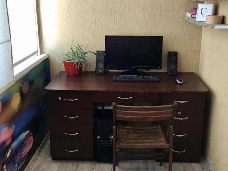 1-но комнатная квартира 45 кв.м. с ремонтом