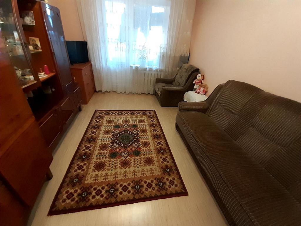 Продам 2-х комнатную квартиру ул. Парковая, 79