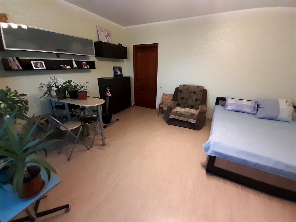2-х комнатная квартира ул. Парковая, 79
