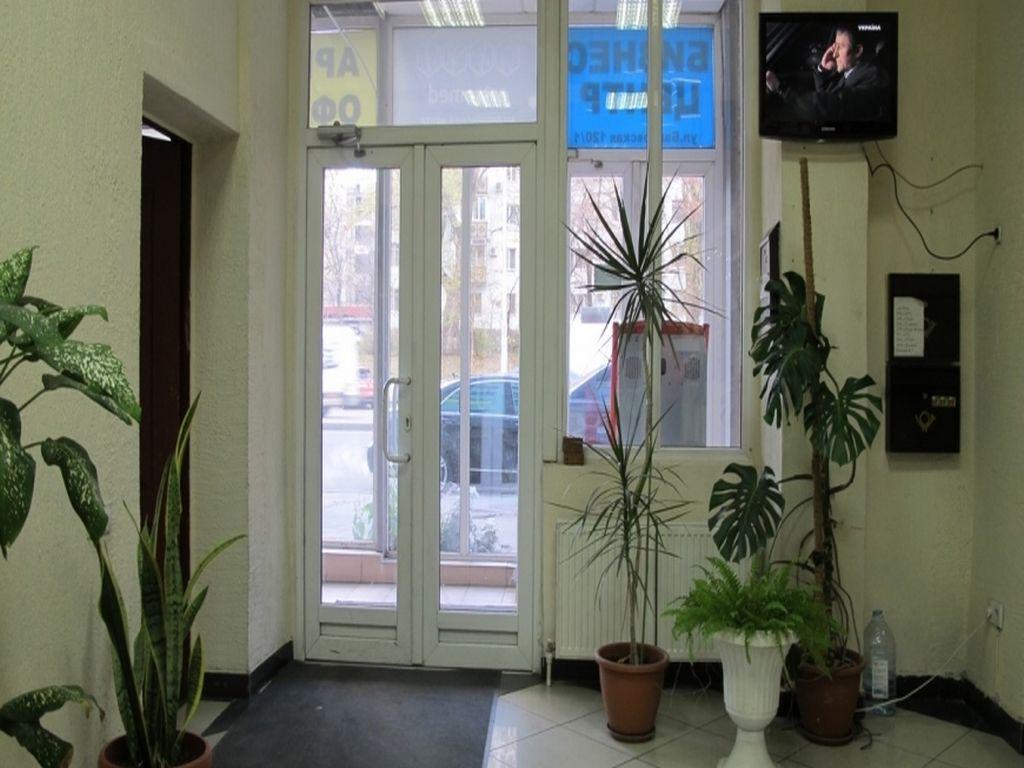 Бизнес-центр под магазины, офисы. Ул. Балковская