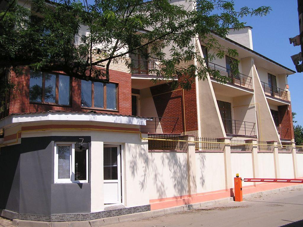 Здание под медицинский центр, клинику и т.д. 14станция Большого Фонтана