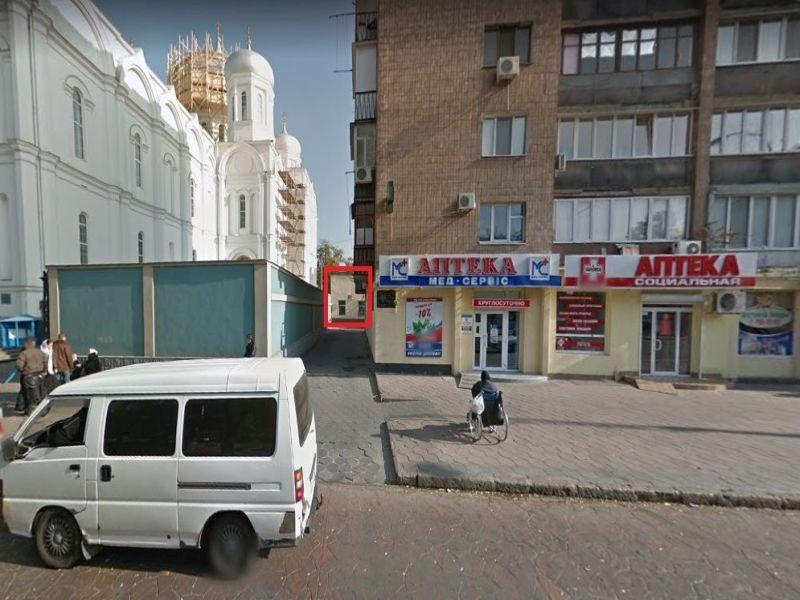 Тихий и уютный офис закрытого типа на ул.Базарная. 210 кв.м
